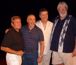 Davy Jones - Nick - Carl - Big Jack